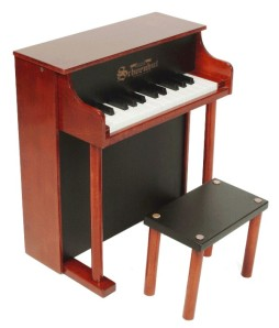toy piano
