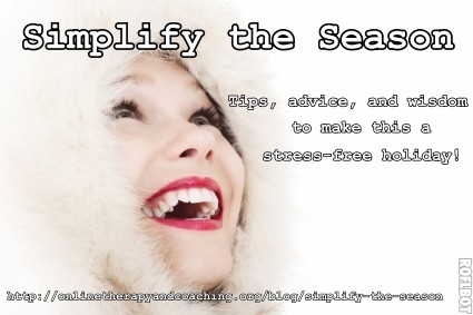 Grab button for Simplify the Season